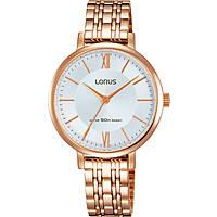 watch only time woman Lorus Lady RG286LX9