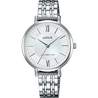 watch only time woman Lorus Lady RG291LX9