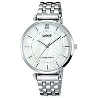 watch only time woman Lorus Lady RG297MX9