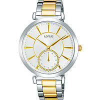 watch only time woman Lorus Lady RN413AX9