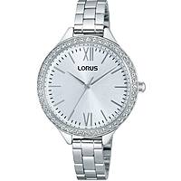 watch only time woman Lorus Lady RRS23VX9