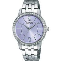 watch only time woman Lorus Lady RRS41VX9