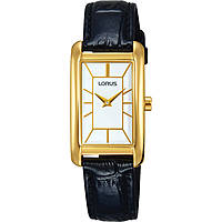 watch only time woman Lorus Lady RRW10FX9