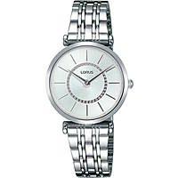 watch only time woman Lorus Lady RRW13FX9