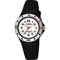 watch only time woman Lorus RRX41CX9