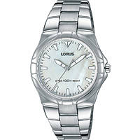 watch only time woman Lorus Sports RG267LX9