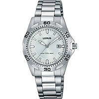 watch only time woman Lorus Sports RJ231BX9