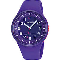 watch only time woman Lorus Sports RRX57DX9