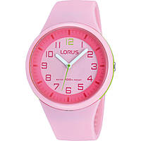 watch only time woman Lorus Sports RRX63DX9
