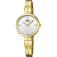 watch only time woman Lotus Bliss 18440/1