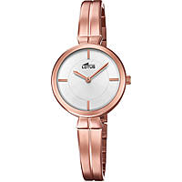 watch only time woman Lotus Bliss 18441/1