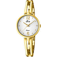 watch only time woman Lotus Bliss 18443/1