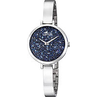 watch only time woman Lotus Bliss 18561/3