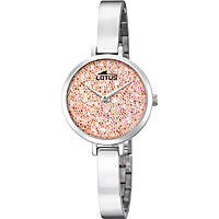 watch only time woman Lotus Bliss 18561/4