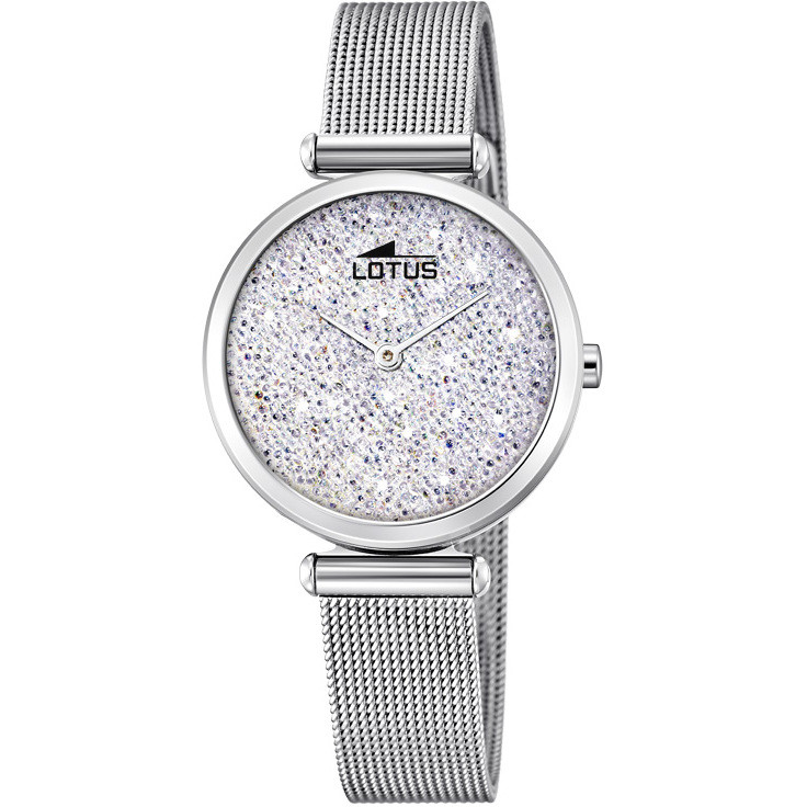4a01cc24f5df watch only time woman Lotus Bliss 18564 1 only time Lotus