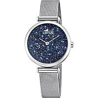 watch only time woman Lotus Bliss 18564/2