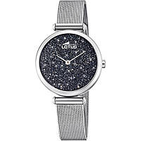 watch only time woman Lotus Bliss 18564/3
