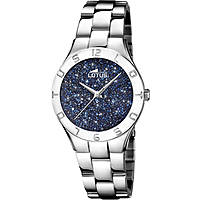 watch only time woman Lotus Bliss 18568/2
