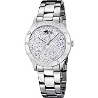 watch only time woman Lotus Bliss 18569/1