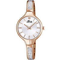 c0b9eb586434 ... watch only time woman Lotus Bliss 18596 1