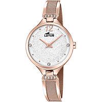 3ccebf3b07cc watch only time woman Lotus Bliss 18606 1