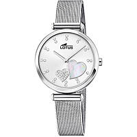 e45ba6c360f3 ... watch only time woman Lotus Bliss 18615 1