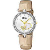 8170dd176f28 ... watch only time woman Lotus Bliss 18622 2