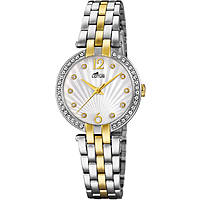 watch only time woman Lotus Glee 18380/1