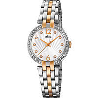 watch only time woman Lotus Glee 18380/2