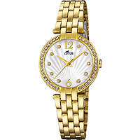 watch only time woman Lotus Glee 18381/1