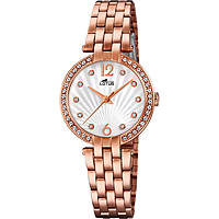 watch only time woman Lotus Glee 18382/1