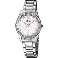 watch only time woman Lotus Glee 18383/1