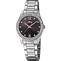 watch only time woman Lotus Glee 18383/2