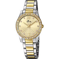 watch only time woman Lotus Glee 18384/1