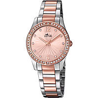 watch only time woman Lotus Glee 18384/2