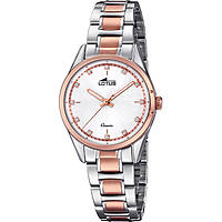 watch only time woman Lotus Glee 18386/2