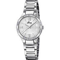 watch only time woman Lotus Glee 18387/1