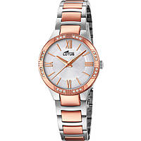 watch only time woman Lotus Glee 18388/2