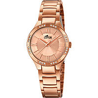 watch only time woman Lotus Glee 18390/1