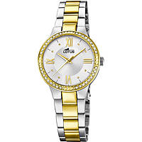 watch only time woman Lotus Glee 18392/1
