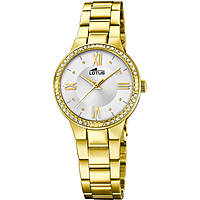watch only time woman Lotus Glee 18393/1