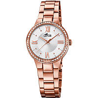 watch only time woman Lotus Glee 18394/1