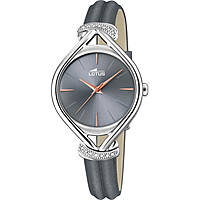 watch only time woman Lotus Glee 18399/2