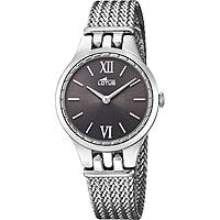 watch only time woman Lotus Glee 18446/2