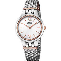 watch only time woman Lotus Glee 18447/2