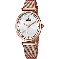 watch only time woman Lotus Glee 18450/1