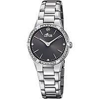 watch only time woman Lotus Glee 18454/2