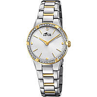 watch only time woman Lotus Glee 18455/1