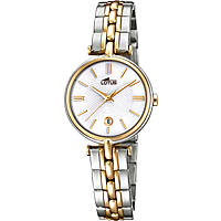 watch only time woman Lotus Glee 18457/1
