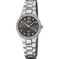 watch only time woman Lotus Glee 18460/2